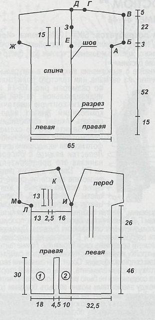 Поделки из цветной бумаги для детей 2-3 лет 18