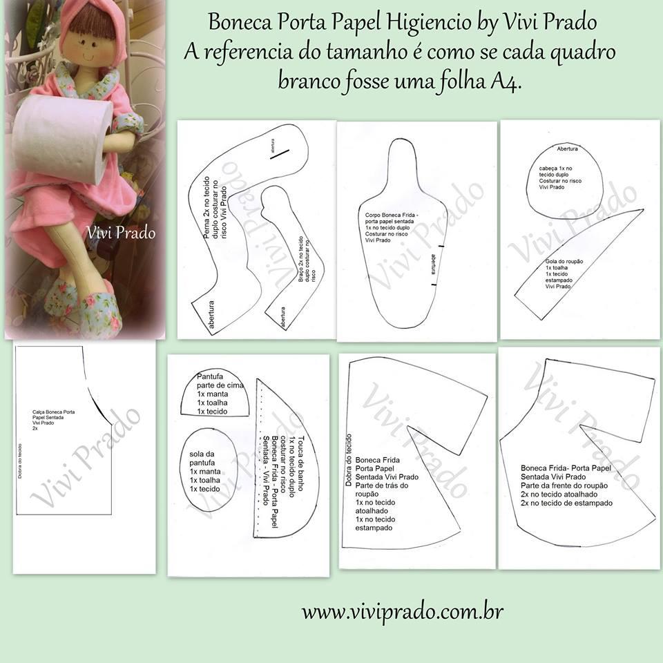 Как сшить куклу держатель для туалетной бумаги мастер класс
