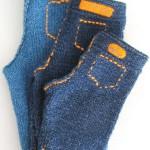 джинсы для детей