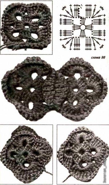 вязаные шапочки для женщин схемы