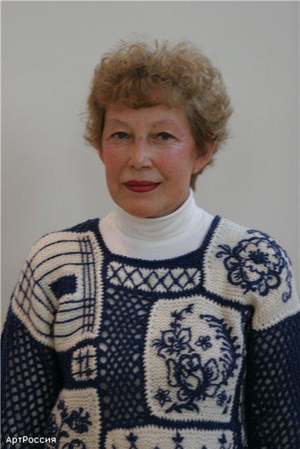 Тамара Добролюбова