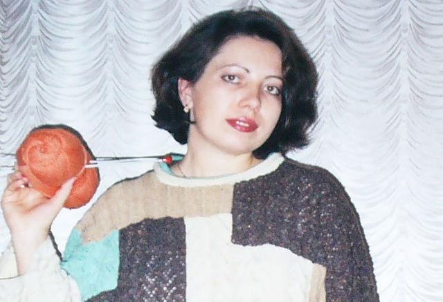 Ирина Батракова