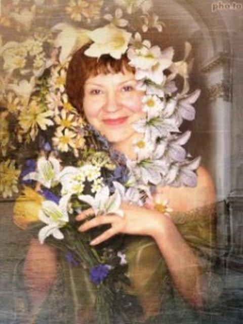 Людмила (Likmiass) - автор ангелочков