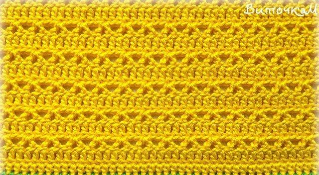 рисунок вязаного костюма