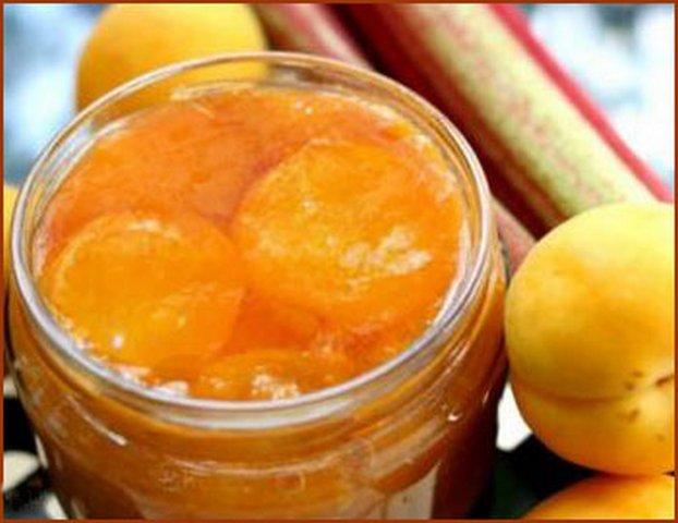 Компот, варенье и джем из абрикосов