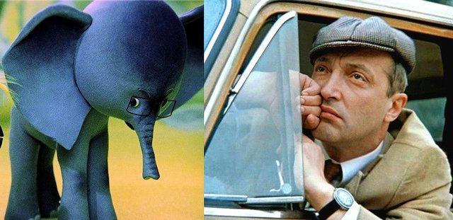 любимые мультики 38 попугаев