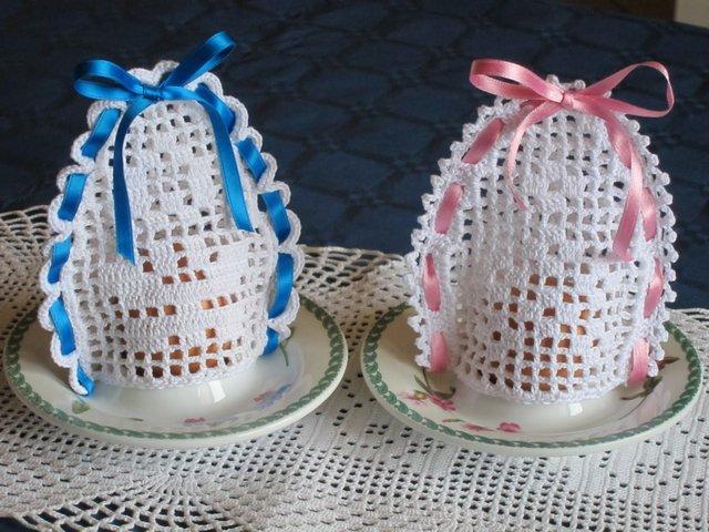 пасха колпачки для яиц