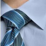 Как завязать галстук. Видео
