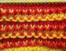 двухцветный_узор_спицами